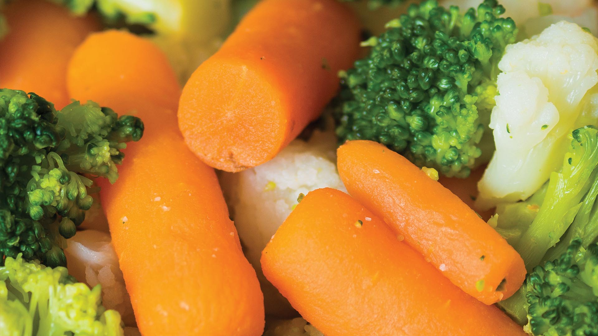 We supply a range of premium Frozen Foods